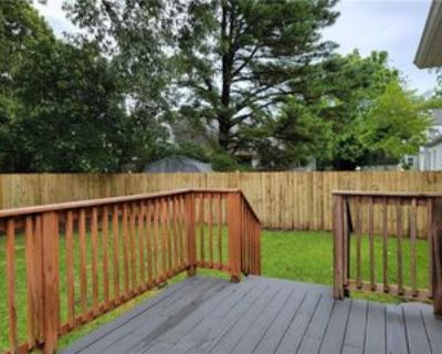500 Fresh Meadow Rd, Norfolk, VA 23503 3 Bedroom House