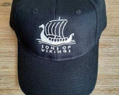 Sons of Vikings Hat