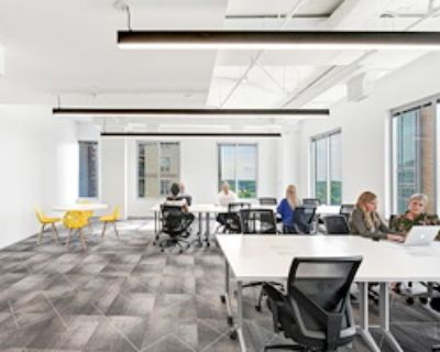 Office Suite for 16 at TechSpace - Ballston