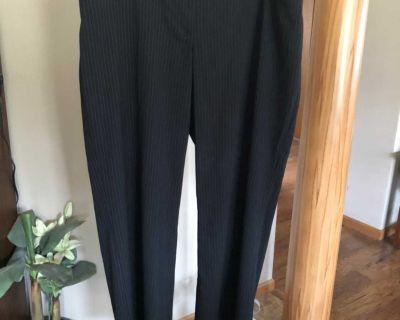 Womens Lane Bryant Dress Pants size 3 Tall NWOT