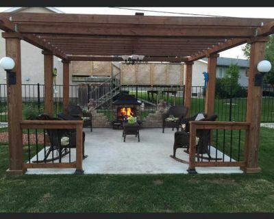 Deck Fx Construction