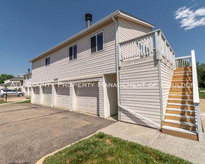 Apartment Rental - 3395 Talisman Ct.