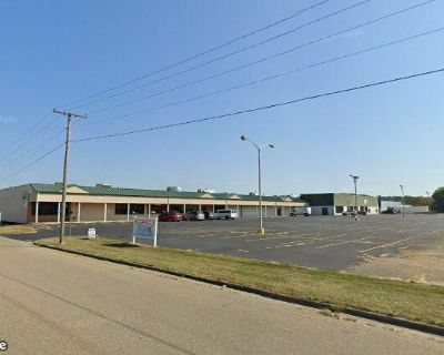 1117 Bowers Ave - 3,897 SF