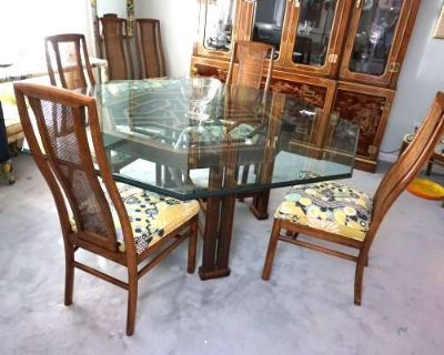 Another Fantastic Williamsville Sale with Top Quality Furniture & Artwork Collection!!