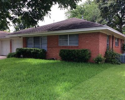 House for Rent in Houston, Texas, Ref# 5875520