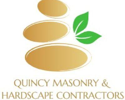 Quincy Masonry & Hardscape Contractors