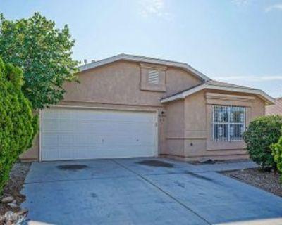 512 Leeward Dr Nw, Albuquerque, NM 87121 3 Bedroom House