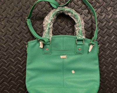 New Jewel by thirty-one purse