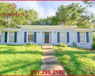 5466 Vanderbilt Dr N #1, Mobile, AL 36608 4 Bedroom Apartment