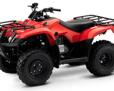 2018 Honda FourTrax Recon ATV Utility Madera, CA