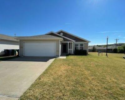 1824 Nw 143rd St, Oklahoma City, OK 73013 3 Bedroom House