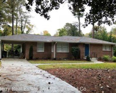 2021 Woodbine Ter Ne, Atlanta, GA 30329 3 Bedroom House