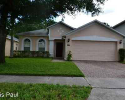 9995 Shadow Creek Dr, Orlando, FL 32832 4 Bedroom House