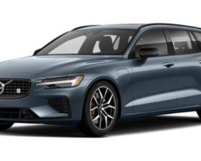 2021 Volvo V60 Plug-In Hybrid Polestar