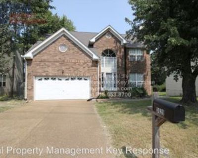 3629 Seasons Dr, Nashville, TN 37013 4 Bedroom House