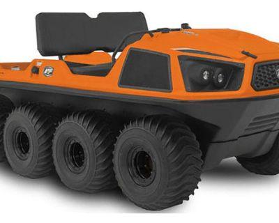 2020 Argo Aurora 850 SX ATV Utility Norfolk, VA