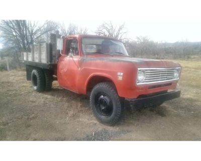 1974 International Truck