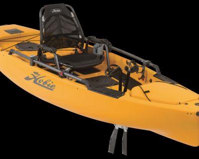 """""""WANTED"""" Hobie - MIRAGE - Pedal Kayaks"""