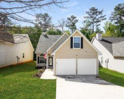 4551 Derby Loop, Fairburn, GA 30213 4 Bedroom House
