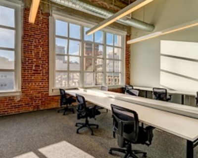 Office Suite for 15 at TechSpace San Francisco, Union Square