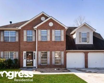 2141 Silva Ct, Conley, GA 30288 4 Bedroom House