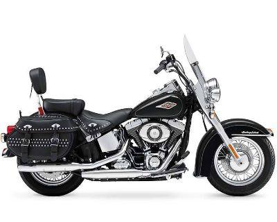 2014 Harley-Davidson Heritage Softail Classic Cruiser Colorado Springs, CO