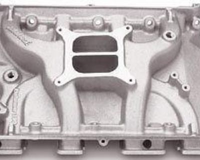 Edelbrock 2105 Ford Fe Performer Intake Manifold