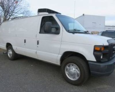 2008 Ford Econoline Cargo Van E-350 Super Duty Commercial Extended