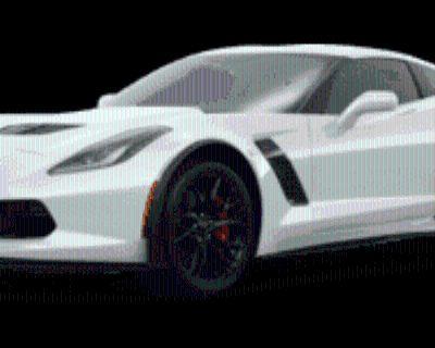 2016 Chevrolet Corvette Z06 3LZ