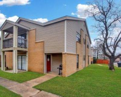 1112 Autumn Cir #C, College Station, TX 77840 2 Bedroom Apartment