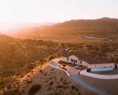 The Iso House - Yucca Valley