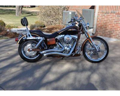 2008 Harley-Davidson FXDSEZ