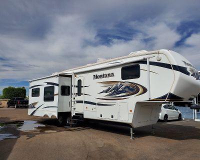 2011 Keystone Montana (Hickory Edition) 3580RL