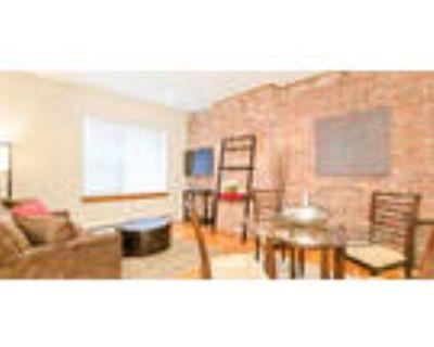 Classic furnished 1 bedroom short term rental