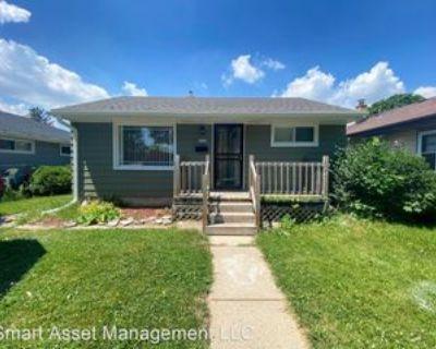 5931 N 71st St, Milwaukee, WI 53218 2 Bedroom House