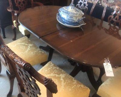 Lamar Coats Estate Sales