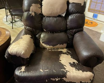 FREE!! Recliner Chair