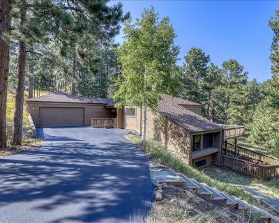 Stylish mountain home in Golden/Genesee/Evergreen area - Genesse North Central