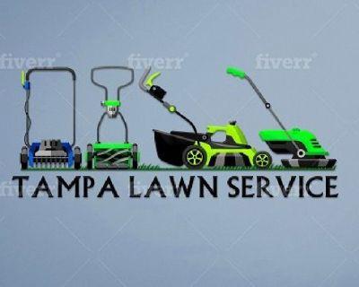 Tampa Lawn Service