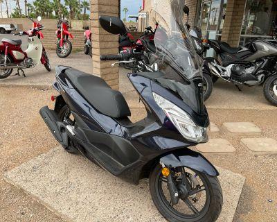 2017 Honda PCX150 Scooter Scottsdale, AZ