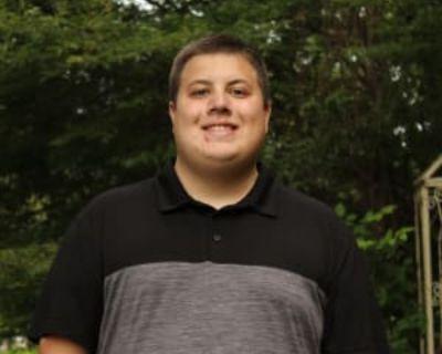 Caleb, 23 years, Male - Looking in: Murrieta CA