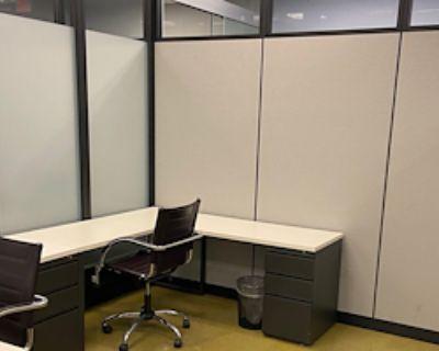 Private Office for 2 at Upscale meeting/office space