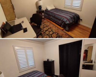 Furnished room in Mtn View - Available July 1st