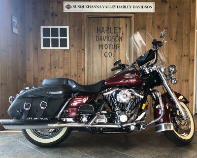 2002 Harley-Davidson Road King Classic Touring Harrisburg, PA