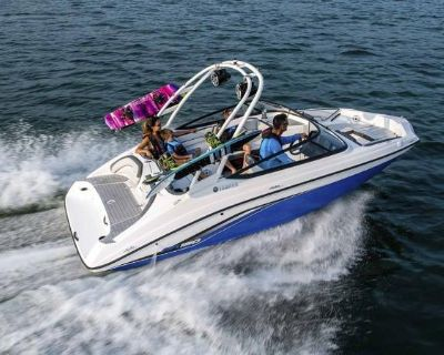 2023 Yamaha Boats AR190