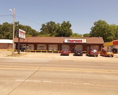 Retail/Mixed-Use for Sale