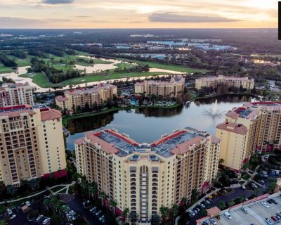 Family Bliss: 2BR Suite on Disney Grounds. Pools, Lazy River, Shuttle to Parks - Lake Buena Vista