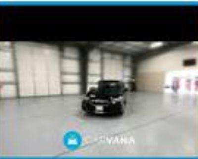 2018 Subaru Impreza Black, 32K miles