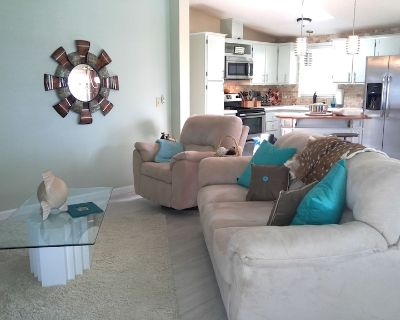 Avail Dec, 21VILLAGES, PET friendly, remodeled , Country Club Hills, updated - Lady Lake