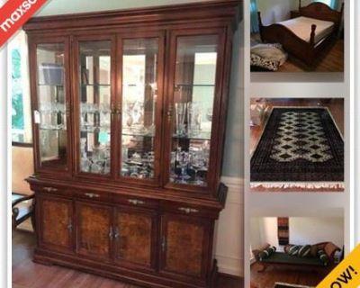 Potomac Downsizing Online Auction - Weatherwood Ct